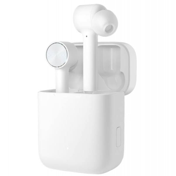 Беспроводные наушники Xiaomi Mi True Wireless Earphones (TWSEJ01JY) (RU)