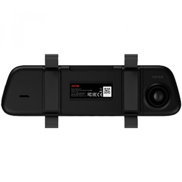 Видеорегистратор Xiaomi 70mai Rearview Dash Cam Wide Midrive D07 (Global Version)