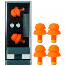 Беруши Xiaomi Jordan & Judy Earplugs №3 (Orange)
