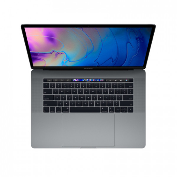 "Apple MacBook Pro 15"" 2019 Retina Touch Bar Core i9 2.3 ГГц, 16 Гб, 512 Гб MV912 Space Gray (Серый космос): обзоры"