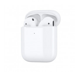Сравнение Huawei FreeBuds 2 Pro vs Apple AirPods 2