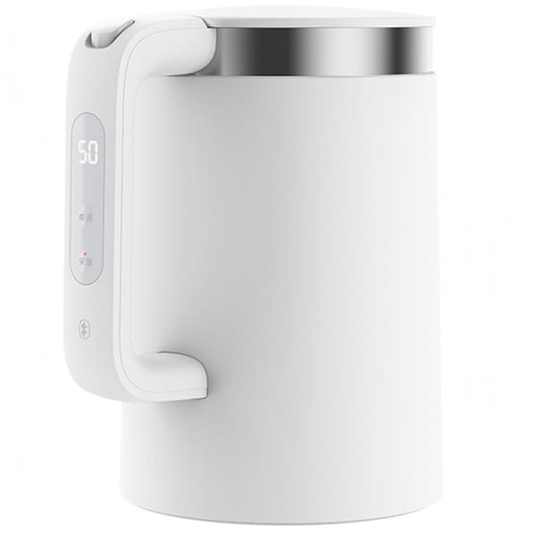 Умный чайник с Bluetooth Xiaomi Mijia Thermostatic Electric Kettle Pro (Белый)