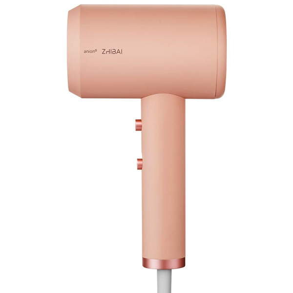 Фен для волос Xiaomi Zhibai Ion Hair Dryer HL303 (розовый)