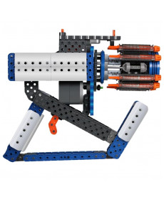 Конструктор-пистолет HEXBUG VEX Robotics Gatling Rapid Fire