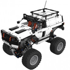 Конструктор Xiaomi Intelligent Four Wheel Drive Off-Road Vehicle Building Blocks
