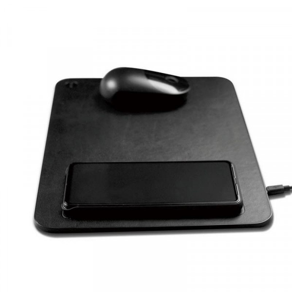 Коврик для мыши Xiaomi MIIIW Wireless Charging Mouse Pad (MWCP01)
