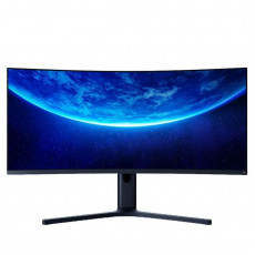 "Монитор Xiaomi Mi Surface Display Curved Gaming Monitor 34"" (черный)"
