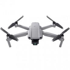 Квадрокоптер DJI Mavic AIR 2 White (белый)