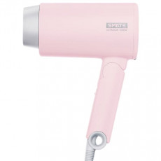 Фен для волос Xiaomi Smate Hair Mini Dryer SH-A123 (Розовый)