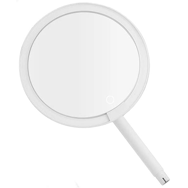 Зеркало для макияжа Xiaomi Mijia LED Makeup Mirror (MJHZJ01-ZJ)