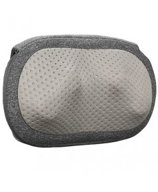 Массажная подушка Xiaomi LeFan Kneading Massage Pillow (LF-YK006) (Серый)