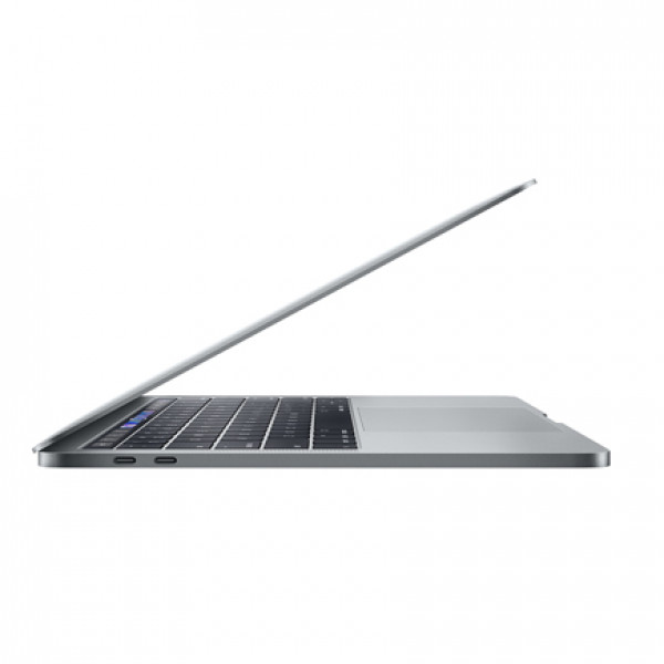 "Apple MacBook Pro 13"" Mid 2019 Retina Touch Bar Core i5 1.4 ГГц, 8 Гб, 256 Гб MUHP2 Space Gray (Серый космос): характеристики"