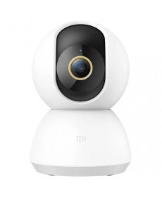 IP камера Xiaomi Smart Camera PTZ Version 2K White (MJSXJ09CM, белый)