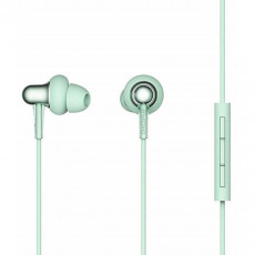 Наушники Xiaomi 1More Stylish Dual-Dynamic In-Ear E1025 (зеленый)