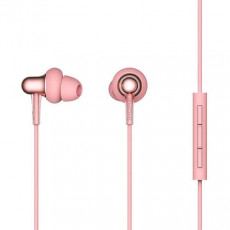 Наушники Xiaomi 1More Stylish Dual-Dynamic In-Ear E1025 (розовый)
