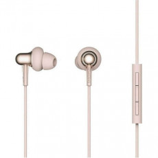 Наушники Xiaomi 1More Stylish Dual-Dynamic In-Ear E1025 (золотой)
