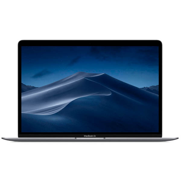 "Apple MacBook Air 13"" 2018 Core i5 1.6 ГГц, 8 Гб, 256 Гб MRE92 Space Grey (Серый космос)"
