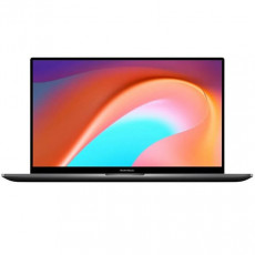 "Ноутбук Xiaomi RedmiBook 16″ (Intel Core i5 10350G1 1000 MHz/16""/1920x1080/16Gb/512Gb SSD/DVD нет/NVIDIA GeForce MX350/Wi-Fi/Bluetooth/Windows 10 Home RUS/Серый) JYU4285CN"