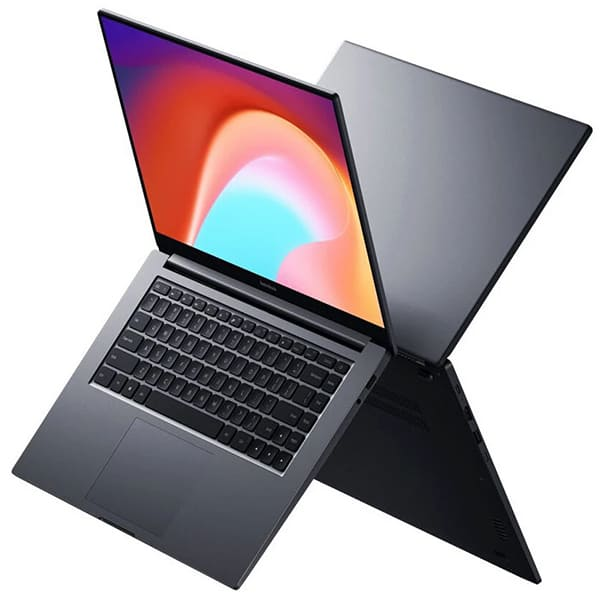 "Ноутбук Xiaomi RedmiBook 16″ (Intel Core i7 10650G7 1300 MHz/16""/1920x1080/16Gb/512Gb SSD/DVD нет/NVIDIA GeForce MX350/Wi-Fi/Bluetooth/Windows 10 Home RUS/Серый) JYU4286CN"