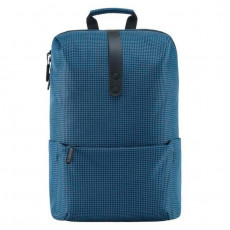 Рюкзак Xiaomi College Style Backpack Polyester Leisure Bag (синий)