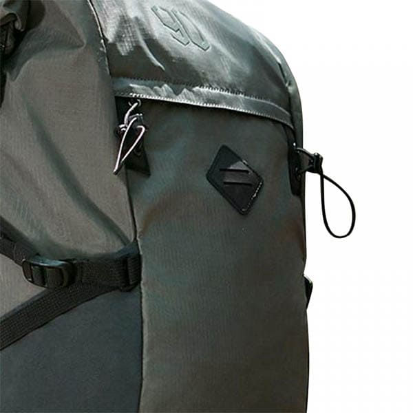 Рюкзак Xiaomi 90 Points HIKE Outdoor Backpack Army (зеленый): характеристики