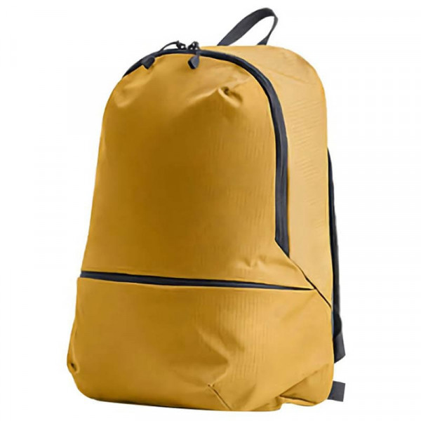 Рюкзак Xiaomi Zanjia Lightweight Small Backpack (желтый)