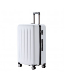 "Чемодан Xiaomi Mi Trolley 90 Points Seven Bar Suitcase 28"" (Белый / White)"
