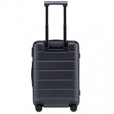 "Чемодан Xiaomi Millet Travel Box 20"" (LXX02RM) (черный/black)"
