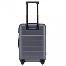"Чемодан Xiaomi Millet Travel Box 20"" (LXX02RM) (серый/grey)"