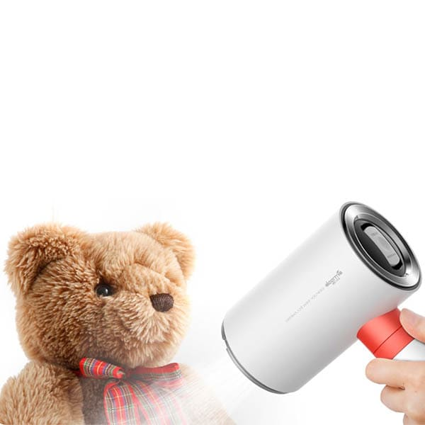 Ручной отпариватель Xiaomi Deerma Multifunctional Steam Ironing DEM-HS200 (белый)