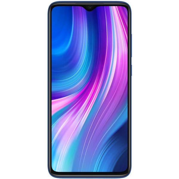 Xiaomi Redmi Note 8 Pro 6/64Gb Ocean Blue / Синий  (Global Version)
