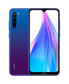 Xiaomi Redmi Note 8T 4/128Gb Starscape Blue / Синий (Global Version)