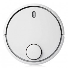 Робот-пылесос Xiaomi Mijia LDS Smart Robot Vacuum Cleaner / CH (белый)