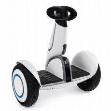 Гироскутер Xiaomi Segway Ninebot mini Plus (белый)