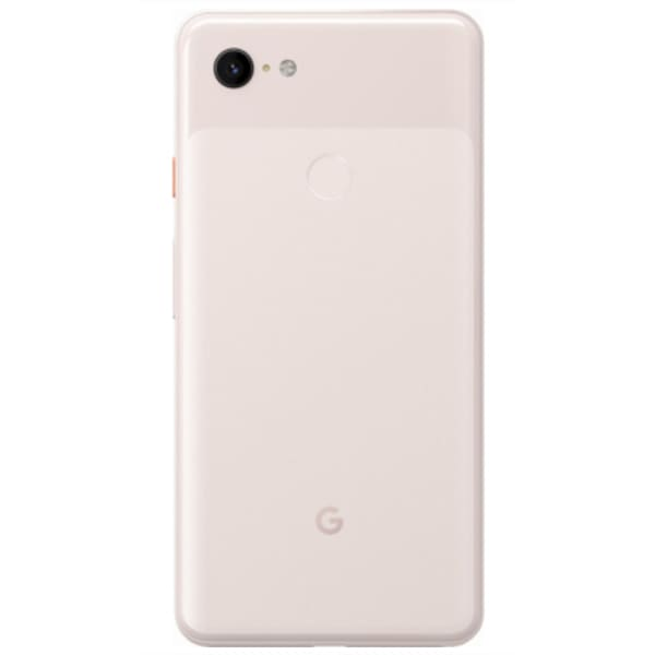 Смартфон Google Pixel 3 XL 4/64Gb Not Pink / Розовый