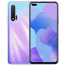 Смартфон Huawei Nova 6 5G 8/128GB Purple (фиолетовый)