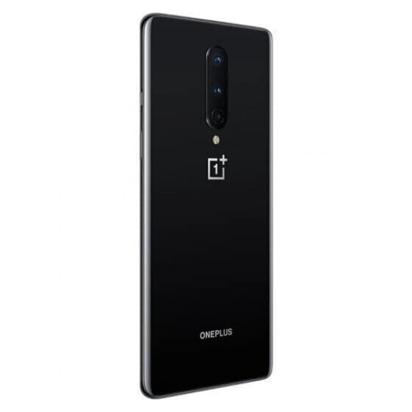 Смартфон OnePlus 8 (CN) 12/256GB Black (Черный)
