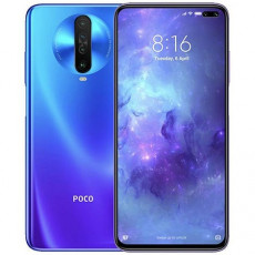 Смартфон Xiaomi Poco X2 8/256GB Atlantis Blue (синий)