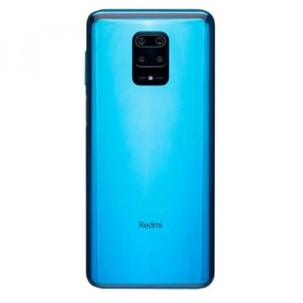 Xiaomi Redmi Note 9 Pro 6/64Gb Tropical Green / Зеленый (Global Version)