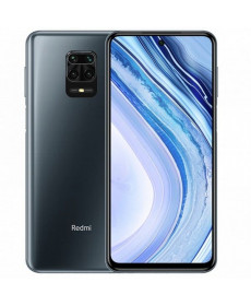 Xiaomi Redmi Note 9 Pro Max 8/128Gb Interstellar Black / Черный
