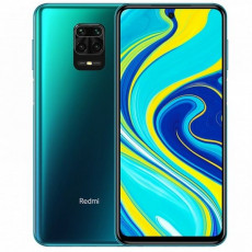 Xiaomi Redmi Note 9S 4/64Gb Aurora Blue / Синий (Global Version)