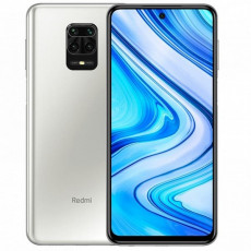 Xiaomi Redmi Note 9S 4/64Gb Glacier White / Белый (Global Version)