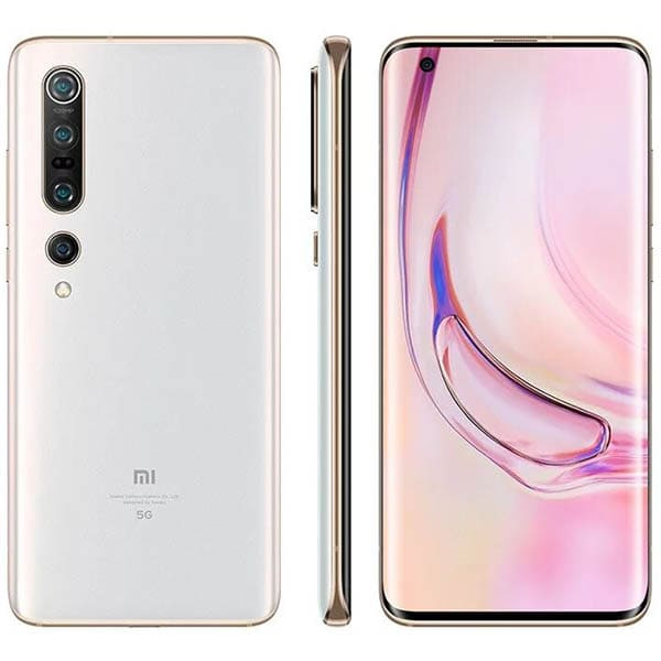 Смартфон Xiaomi Mi 10 Pro 12/512GB Global Version Pearl White (белый): обзоры