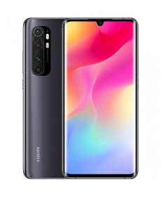 Смартфон Xiaomi Mi Note 10 Lite 6/128 GB Midnight Black (черный, Global Version)