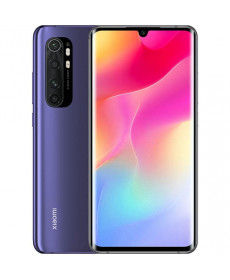 Смартфон Xiaomi Mi Note 10 Lite 8/128 GB Nebula Purple (фиолетовый, Global Version)
