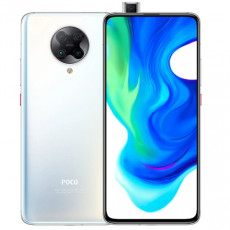 Смартфон Xiaomi Poco F2 Pro 6/128GB Phantom White / Белый (Global Version)