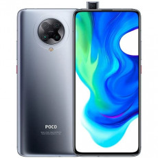 Смартфон Xiaomi Poco F2 Pro 6/128GB Cyber Grey / Серый (Global Version)