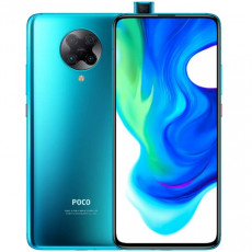 Смартфон Xiaomi Poco F2 Pro 6/128GB Neon Blue / Синий (Global Version)