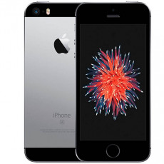 iPhone SE 128 Gb Space Gray (Серый Космос)