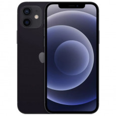 Смартфон Apple iPhone 12 64GB Black / Черный